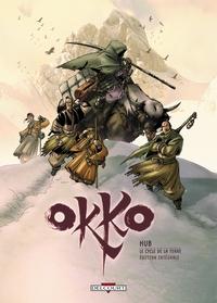 OKKO - INTEGRALE (T03 A T04) - LE CYCLE DE LA TERRE