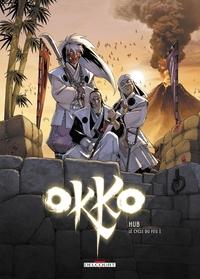 OKKO T07 - LE CYCLE DU FEU (1/2)