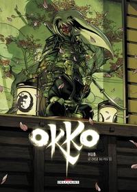 OKKO T08 - LE CYCLE DE FEU (2/2)