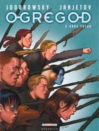 OGREGOD T02 SANS FUTUR