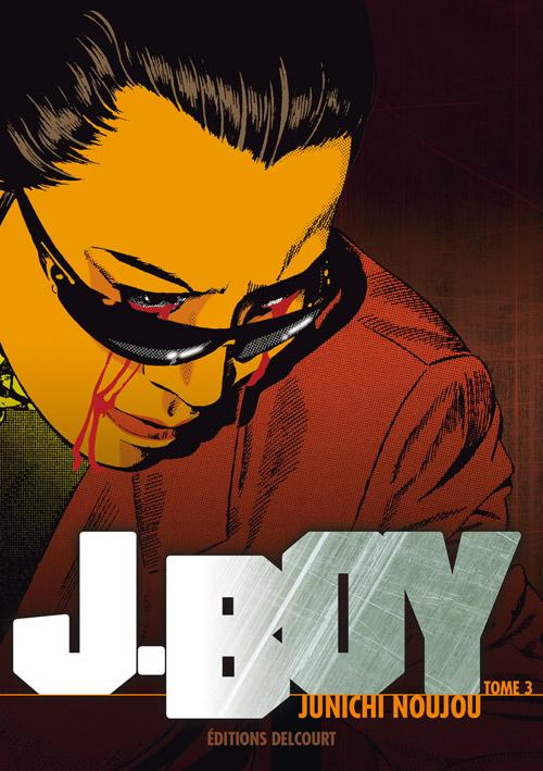 J.BOY T03