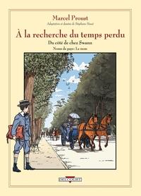 A LA RECHERCHE DU TEMPS PERDU 6.