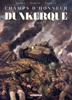 CHAMPS D'HONNEUR - DUNKERQUE - MAI 1940