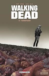 WALKING DEAD T17