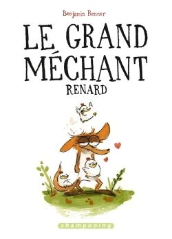 LE GRAND MECHANT RENARD