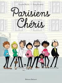 PARISIENS CHERIS