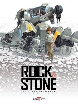ROCK & STONE T02