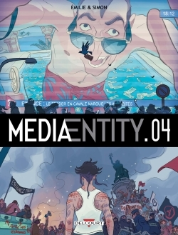 MEDIAENTITY T04