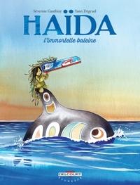 HAIDA - L'IMMORTELLE BALEINE