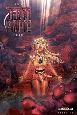 TERRA PRIME T02 DEICIDE
