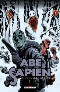 ABE SAPIEN T03