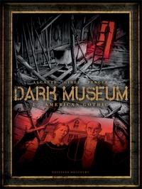 DARK MUSEUM T01 AMERICAN GOTHIC