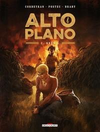 ALTO PLANO T02 - BRESIL