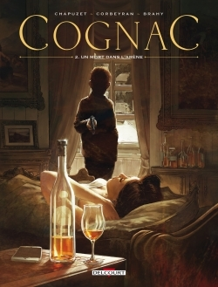 COGNAC T02 - UN MORT DANS L'ARENE