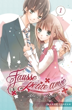 FAUSSE PETITE AMIE T1