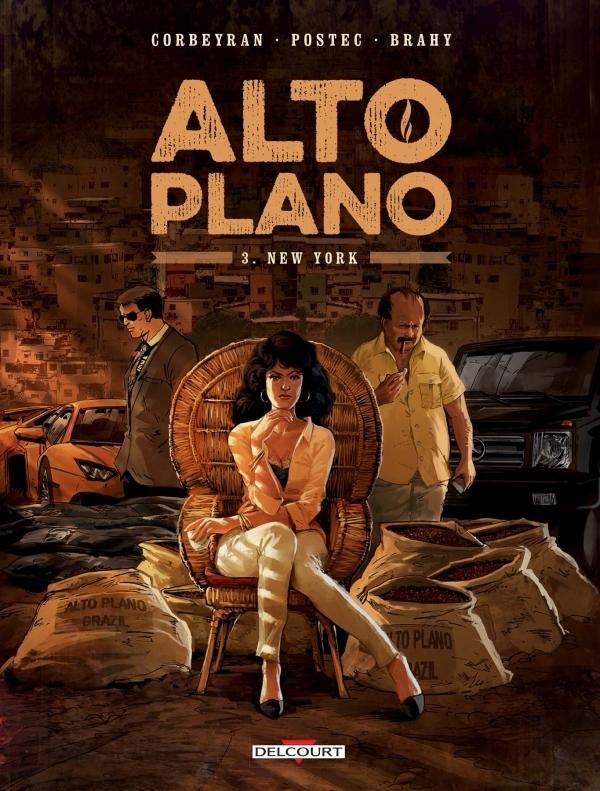 ALTO PLANO T03 - NEW YORK