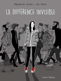 DIFFERENCE INVISIBLE