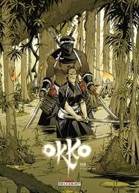 OKKO - ETUI T9+T10