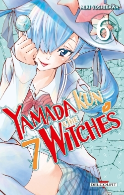 YAMADA KUN & THE 7 WITCHES T6