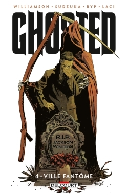 GHOSTED 04 - VILLE FANTOME