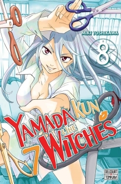 YAMADA KUN & THE 7 WITCHES T08