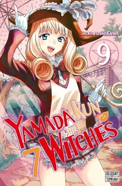 YAMADA KUN & THE 7 WITCHES T09