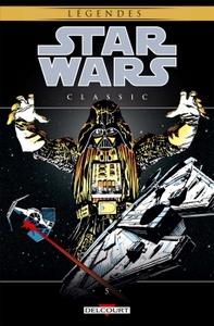 STAR WARS CLASSIC 5