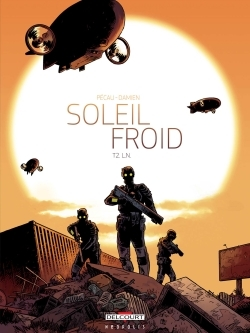 SOLEIL FROID T02