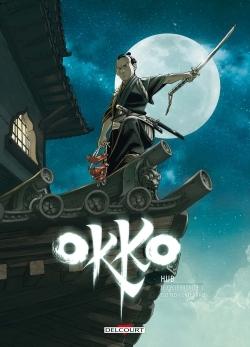 OKKO  INTEGRALE T09 A T10