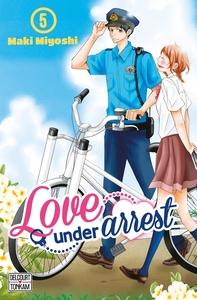 LOVE UNDER ARREST 05