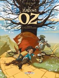 LE MAGICIEN D'OZ - INTEGRALE T01 A T03