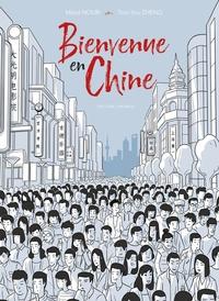 BIENVENUE EN CHINE