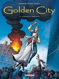 GOLDEN CITY T12