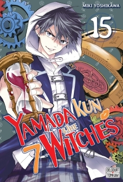 YAMADA KUN & THE 7 WITCHES T15