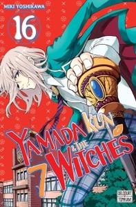 YAMADA KUN & THE 7 WITCHES 16