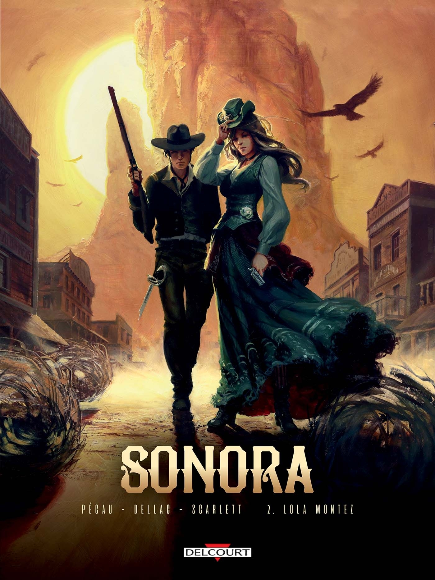 SONORA T02