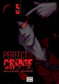 PERFECT CRIME 05