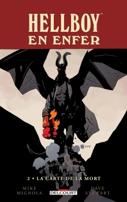 HELLBOY EN ENFER 02. EDITION SPECIALE
