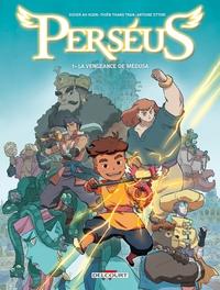 PERSEUS 01. LA VENGEANCE DE MEDUSA - T1