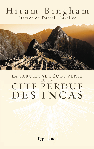 FABUL DEC DE LA CITE PERDUE DES INCAS NE