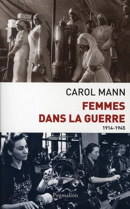 Femmes dans la guerre