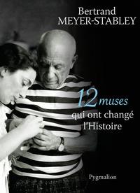 12 MUSES QUI ONT CHANGE L'HISTOIRE