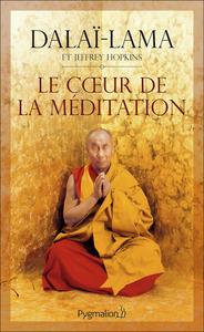 LE COEUR DE LA MEDITATION