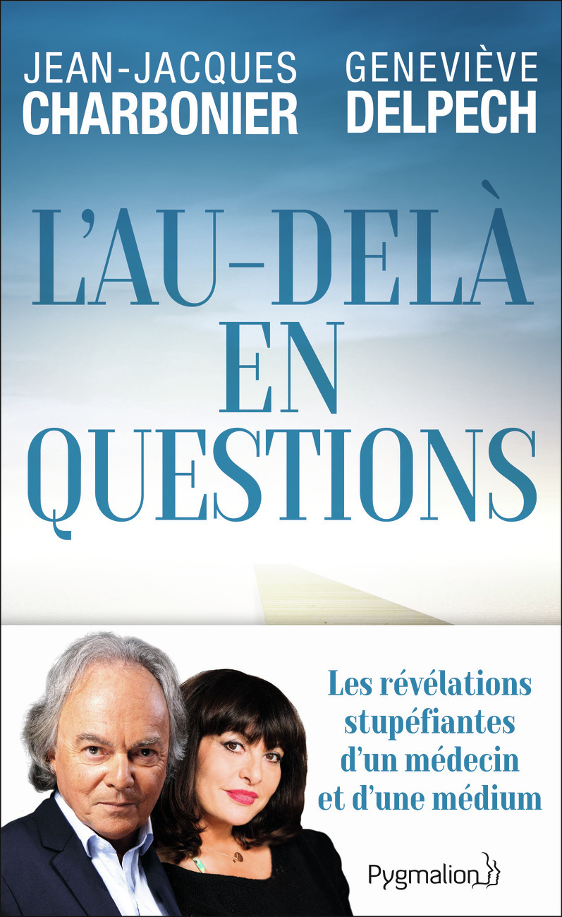 L'AU-DELA EN QUESTION