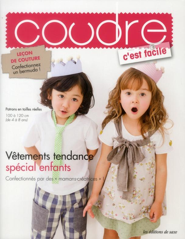 COUDRE FACILE HS 3