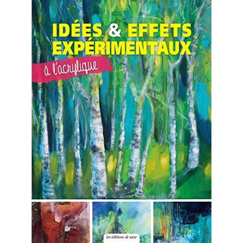 IDEES & EFFETS EXPERIMENTAUX