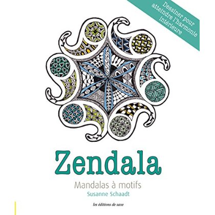 ZENDALA - MANDALAS A MOTIFS
