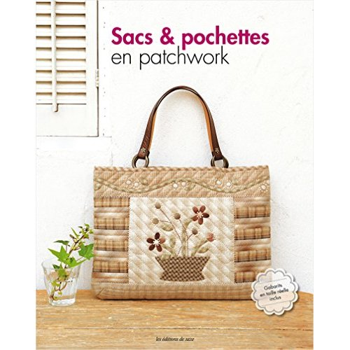 SACS & POCHETTES EN PATCHWORK