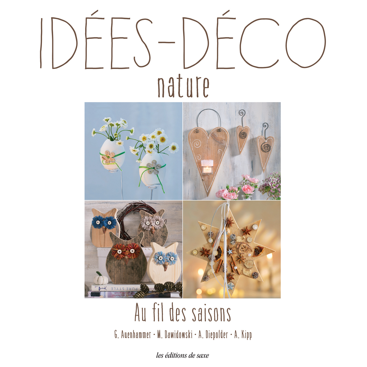 IDEES DECO NATURE