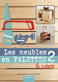 LES MEUBLES EN PALETTES 2
